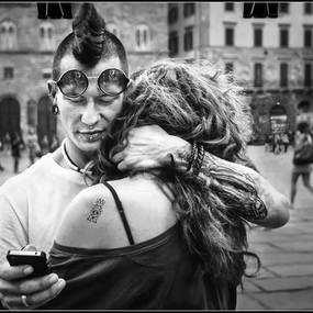 Virgilio Bardossi - Moments in Time