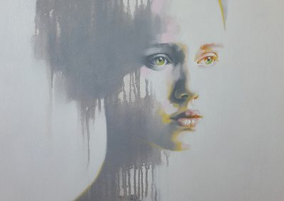 Solly Smook - Rostro