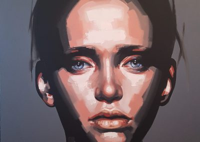 Solly Smook - Rosado