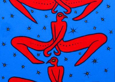 Marc Pradervand - Bird Watchers
