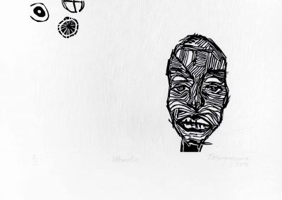 Thembalethu Manqunyana - Ubuntu