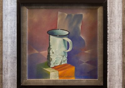 Thys Cilliers - Empty Cup