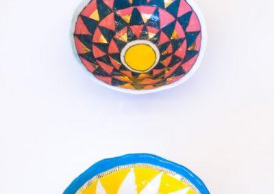 Bianca Whitehead - Glazed Bowls