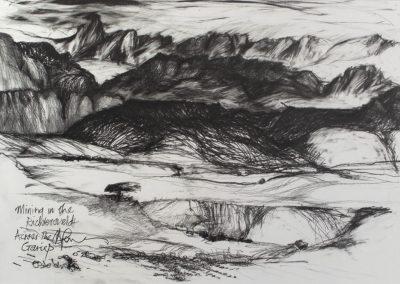 David Jones - Mining The Richterveldt
