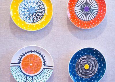 Bianca Whitehead - Plates