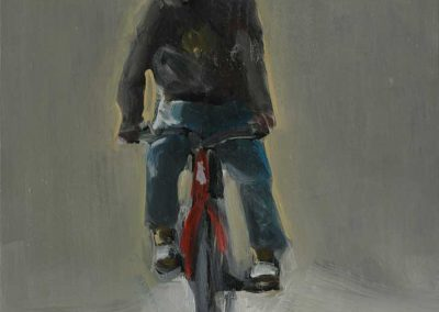 Gerald Tabata - Untitled 3