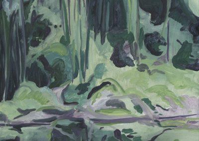 Swain Hoogervorst - Untitled 16