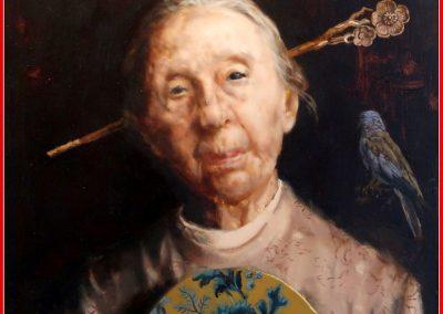Jaco Benade - Wisdom of a Whispering Bird II