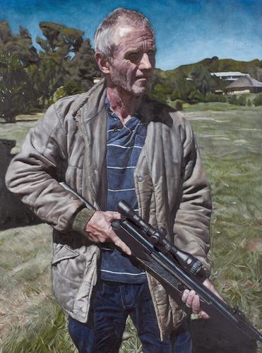 Alexander Knox - Uncle Greg At Ardmore