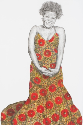 Candice Helen Louw - My Martha
