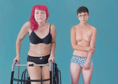 Kate Arthur- Genna & Felix