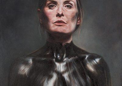 Leanne Olivier - Theia