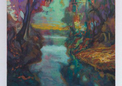 Jonathan Silverman - Tropical Stream
